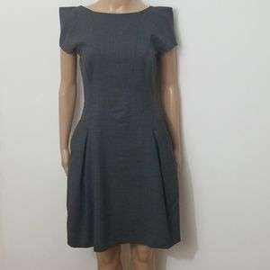 Ted Baker dress with pockets